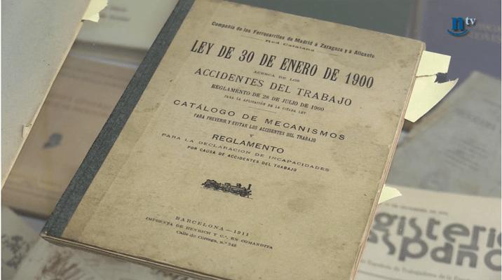 Ley DATO de 30 de enero de 1900 acerca de los Accidentes del Trabajo