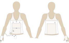 ¿Conoces la camiseta que controla el estrés?