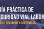 Guía de recursos para mejorar la seguridad vial laboral en la empresa