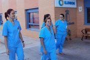 ILUNION Sociosanitario impulsa la iniciativa 'Camina', para combatir el sedentarismo entre sus trabajadores
