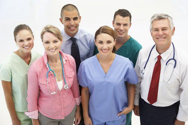 Empleo: Licenciados/as en medicina del trabajo