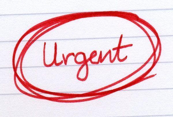 Empleo en Prevencionar: Urgen Técnicos de Prevención en Madrid