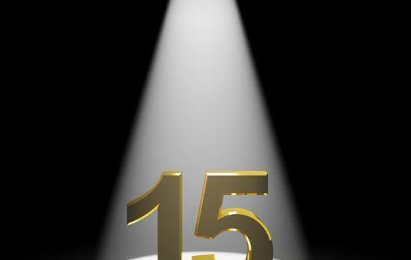 El Instituto Aragonés de Seguridad y Salud Laboral cumple 15 años