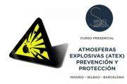 Curso: Atmosferas Explosivas (ATEX)