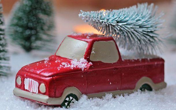 Llega la Navidad y