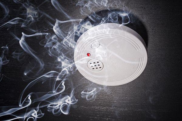 Guía para el diseño, uso y mantenimiento de los sistemas de detección automática de incendios