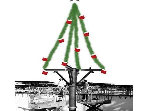 Felices Fiestas y un 2017 lleno de exitos