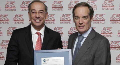 GENERALI certifica su sistema de gestión de la seguridad vial ISO 39001