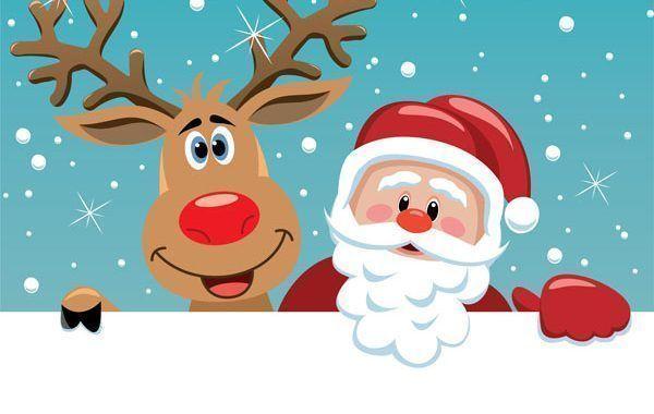 Evaluación de Riesgos Psicosociales a Los Reyes Magos y Papá Noel