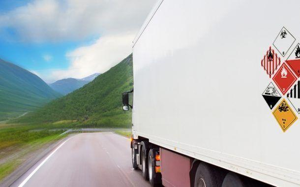Transporte internacional de mercancías peligrosas por carretera (ADR)