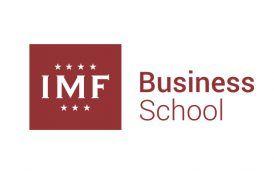 IMF Business School patrocinador del I Congreso Prevencionar