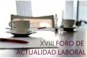 Egarsat lleva a cabo la decimoctava edición del Foro de Actualidad Laboral en 16 ciudades españolas