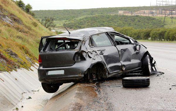 El 18% de la mortalidad vial se concentra en Andalucía y en Madrid aumenta un 90%