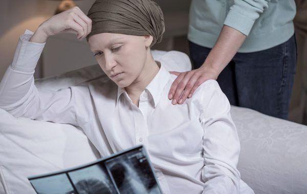 1 de cada 2 hombres y 1 de cada 3 mujeres tendrá cáncer a lo largo de su vida
