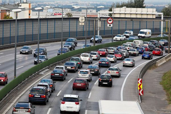 Medidas especiales de regulación del tráfico durante el año 2017
