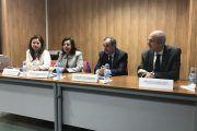 ISSGA, ICASST, IAPRL y OSALAN suman fuerzas en pro de la prevención de riesgos laborales