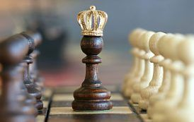 3 claves para ser el rey de la prevención de riesgos laborales