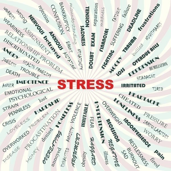 Confirmada la la relación entre el estrés prolongado en el trabajo y el cáncer