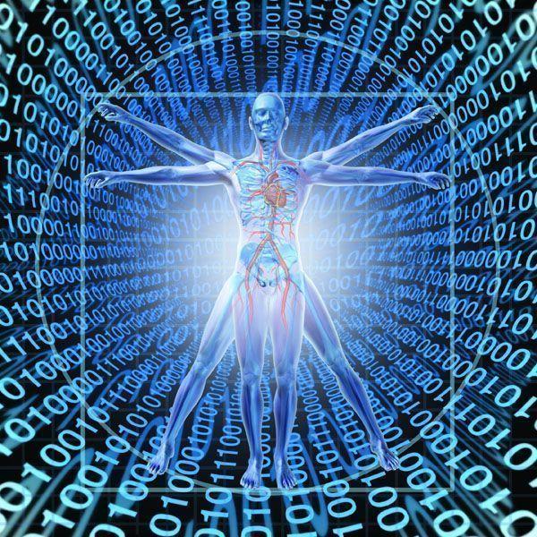 Binomio tecnología-hombre