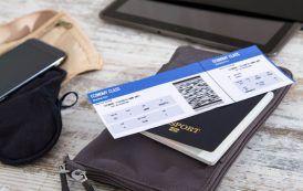 ¿Te vas a trabajar al extranjero? Viaja sano y seguro