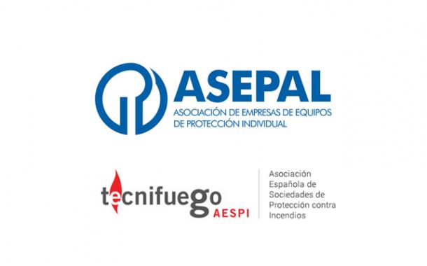 ASEPAL y TECNIFUEGO-AESPI firman un acuerdo de colaboración
