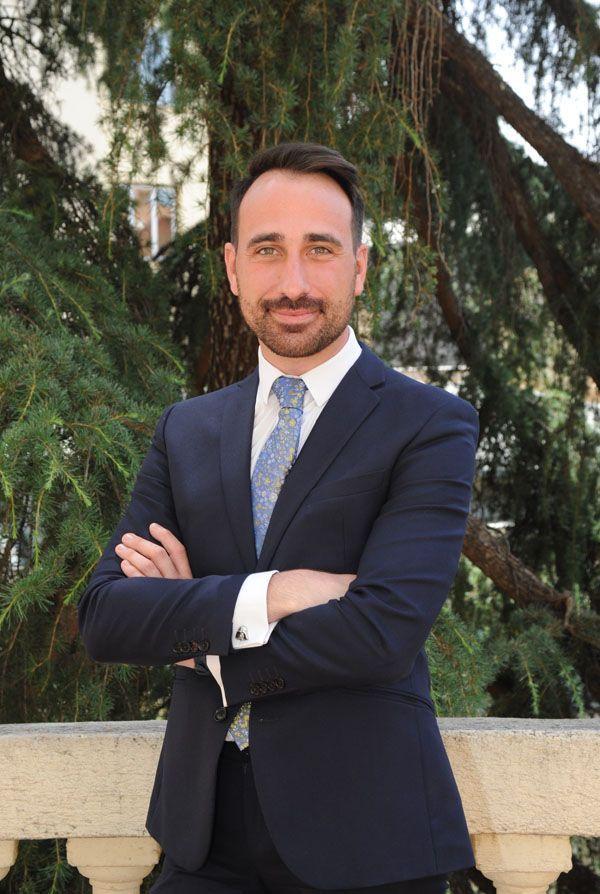 Luis Gil Palacios nuevo secretario general de ASEPAL