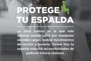 CEMEX lanza la campaña protege tu espalda