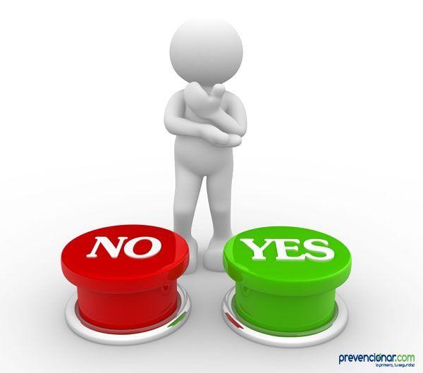 Piden revisar la Ley de Prevención de Riesgos Laborales ¿estás de acuerdo?