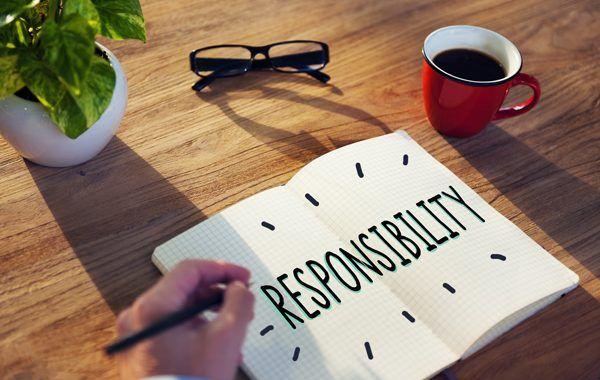 Las Responsabilidades salariales de la empresa principal con respecto a los trabajadores de la empresa contratista