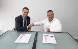 CONFEBUS y Asociación DIA unidos en la promoción de la Seguridad Vial