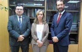 El INSHT se suma a la 1ª Encuesta en España de TPRL