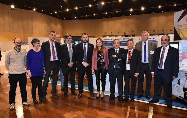 "OSALAN participa en el ""World Maritime Week"""