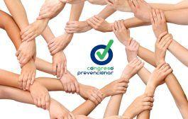 Más de 70 organizaciones se suman al I Congreso Prevencionar