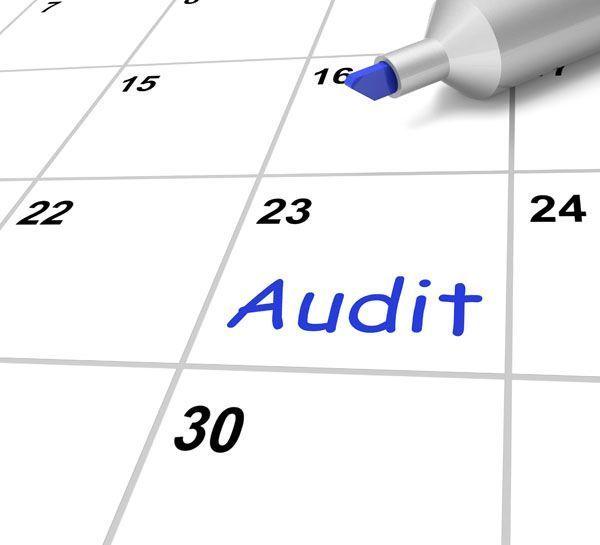 Registro de empresas exentas de auditoría del sistema de prevención de riesgos laborales