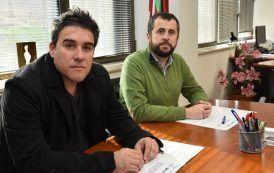 Osalan y Baskegur unen fuerzas para mejorar la PRL en el sector forestal