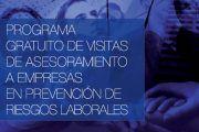 Arranca el programa de visitas de asesoramiento en PRL de CROEM
