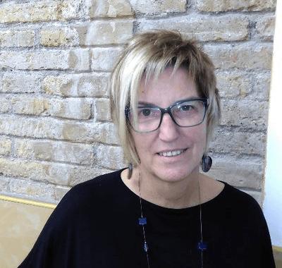 Elena Juanola Pagès, nueva directora Instituto Catalán de Seguridad y Salud Laboral