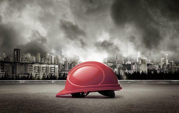 La importancia del equipo de seguridad en trabajos de minería y construcción