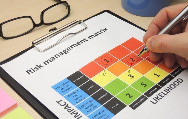¿Seguro que nuestra Evaluación de Riesgos es Correcta?