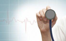 Las agresiones a médicos aumentaron un 37,12% en 2016