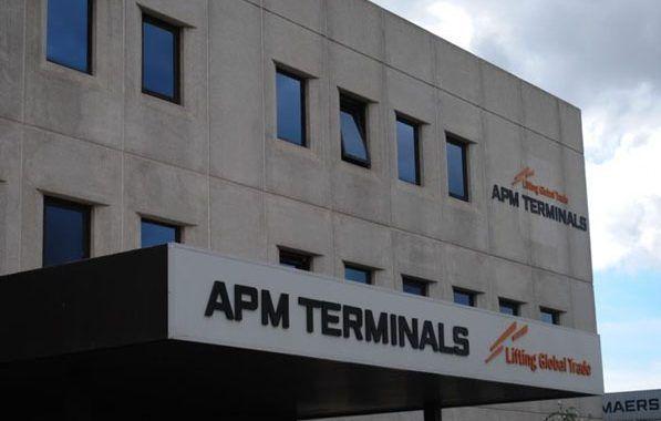 APM Terminals Algeciras recibe este la certificación OHSAS 18001