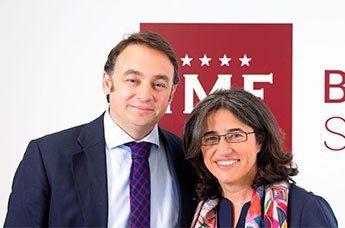 Carlos Martínez, nuevo presidente de IMF Business School