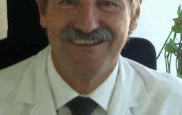 José María Mendiguren, el compromiso diario con la prevención y la salud