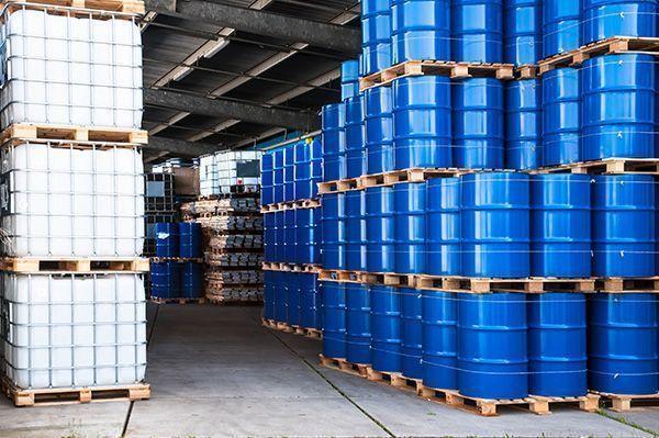 Caso práctico: ¿cómo almacenar inflamables en el exterior?