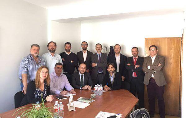 Firmado del Preacuerdo del II Convenio Colectivo Nacional de los SPA's