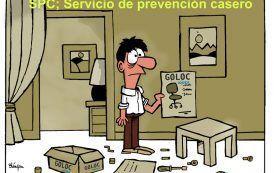 Nuevos negocios: El Servicio de Prevención Casero (SPC)