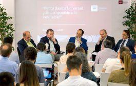 El futuro de la Renta Básica Universal: más básica que universal