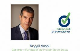 """Ángel Vidal """"La dirección de la empresa tiene que encontrar su """"razón personal"""" para priorizar la PRL"""""""