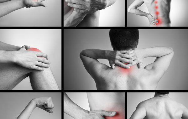 Reglas de Salud: Cuida tus articulaciones