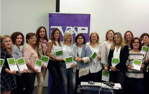 OTP y La Asociación Valenciana del Secretariado organizan una jornada sobre felicidad en las organizaciones